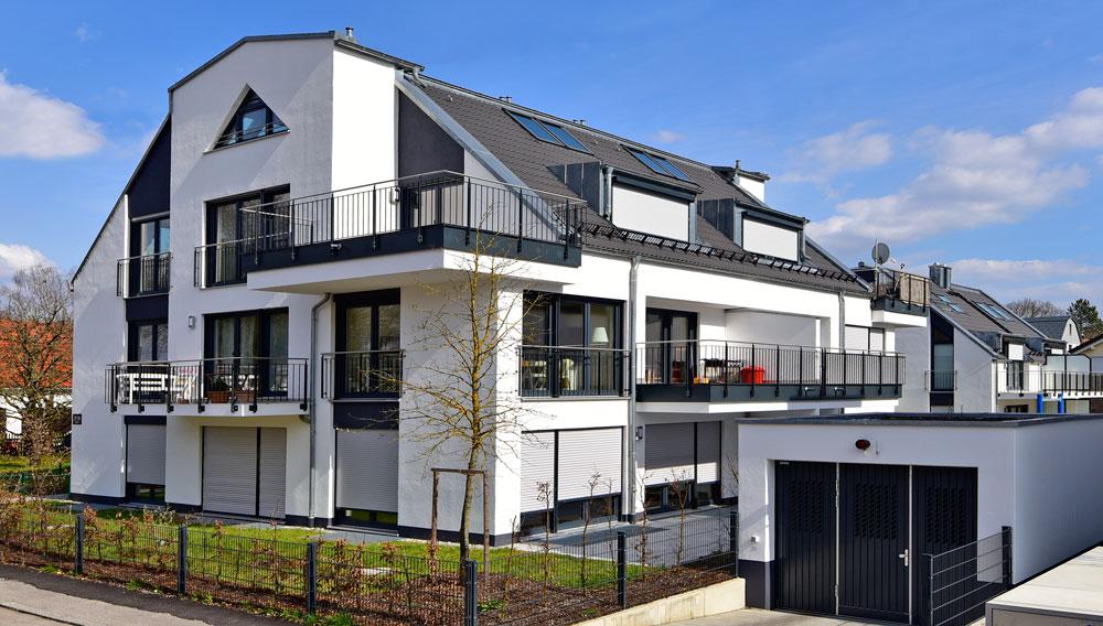Baufirmen München schlüsselfertiges bauen gross bauunternehmen bauträger münchen
